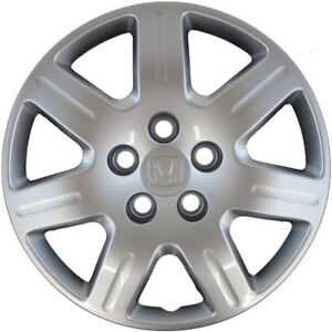 16 2006 2007 2008 2009 2010 2011 Honda Civic Hubcap Hub Cap Wheel Cover