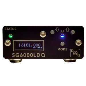 Microwave Signal Generator 25mhz To 22ghz Usb Ate Compatible