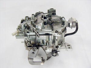 Quadrajet Carburetor M4mc 17059507 1978 79 Buick Chevy 5 0 5 7l 150 Core Refund