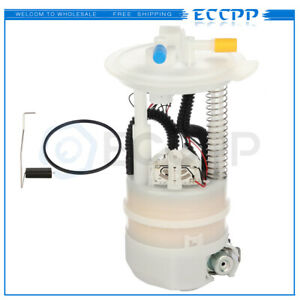 New Electric Fuel Pump Assembly E8545m Fits Quest Maxima Altima 2 5l 3 5l