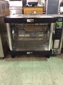 Bki Rotisseri Smoker Model Dr 34 jj019 price Drop