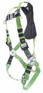 Miller Rdf qc Harness With Duraflex Webbing