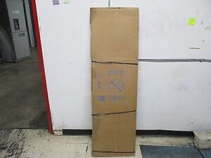 Eaton Circuit Breaker Panel Cover Ez 2072 S Surface Mount New Surplus