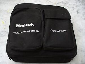 Hantek Dso1060 Handheld Digital Scope And Dmm 60 Mhz With Case