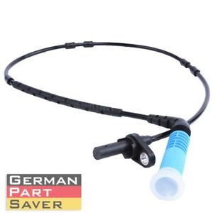 New Rear Left Right Abs Wheel Speed Sensor For Bmw X3 E83 34523405907