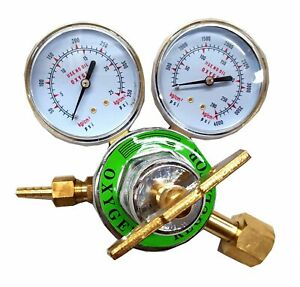 Psi King Large Welding Oxygen Regulator