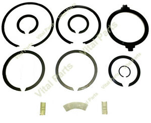 Transfer Case Small Parts Kit Np 242 Np242 Jeep Dodge Hummer 1995 On
