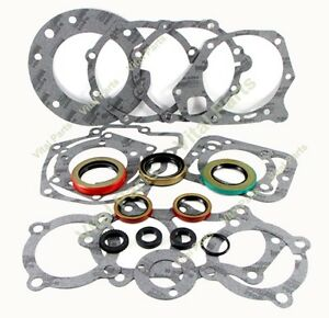 Np 205 Transfer Case Gasket Seal Kit Dodge Diesel Trucks 2500 3500 Ram