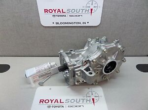 Toyota Venza Awd 2009 2015 Rear Differential Assembly Genuine Oem Oe New