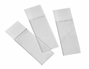 2950f Daigger Premium Glass Microscope Slides case Of 1440