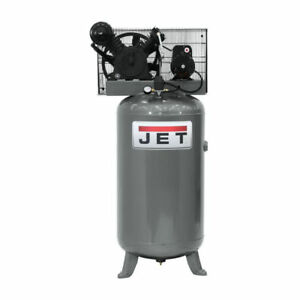 Jet 506801 Weather resistant 175 Psi 80 gallon Vertical Air Compressor New