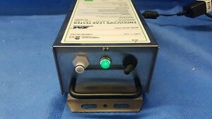 Zutron Medical Zutr 10003 Endoscope Leak Tester