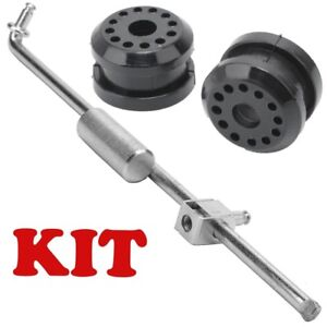 For Dodge Ram Truck 4x4 Transfer Case Shifter Linkage Rod Bushings Kit