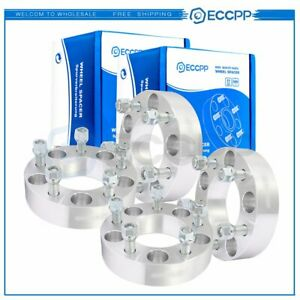 4 1 5 5x5 To 5x5 Wheel Spacers Adapters 14x1 5 For 2014 Jeep Grand Cherokee