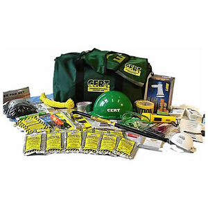 Cert Community Emergency Response Team Gear Starter Kit C e r t Deluxe Level 3