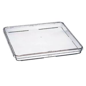 Disposable Petri Dishes Square case Of 500