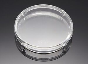 Falcon 351006 Ps Sterile Bacteriological Petri Dish W Tight fit Lid 500 cs