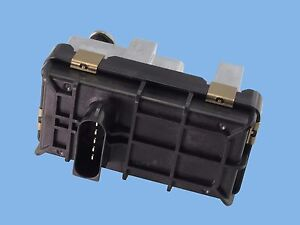 04 07 Dodge Sprinter 2 7l Diesel Turbo Charger Electronic Wastegate Actuator