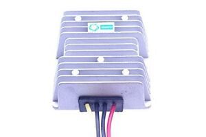 Smakn Dc dc Converter 12v Step Up To Dc 24v 10a 240w Power Supply Module