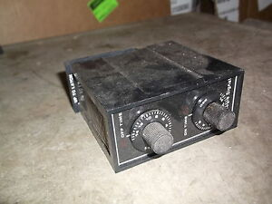 Eagle Signal On off Timer Da1212a301 8 prong free Shipping