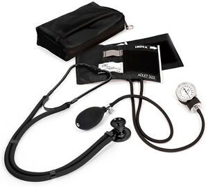 Prestige Medical Aneroid Sphygmomanometer Sprague rappaport Kit A2
