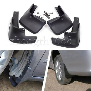 toyota corolla mud flaps oem new and used auto parts. Black Bedroom Furniture Sets. Home Design Ideas