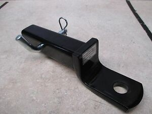 98 05 Toyota Tacoma 4runner Trailer Tow Towing Haul Receiver Hitch Ball Mount