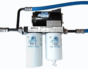 Airdog Ii 4g 165 Gph Lift Pump A6sabc409 For 2001 2010 Gm 6 6l Duramax