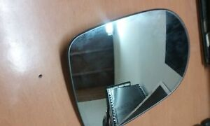Lexus Rx350 Rx450h Mirror Glass With No Blind Spot Right Passenger Side Used