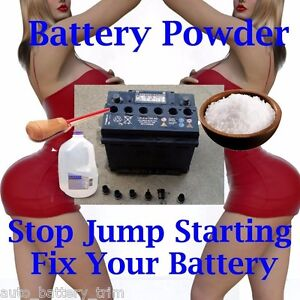 Portable Jump Starter Battery Box Booster Pack Charger Jumper Cables