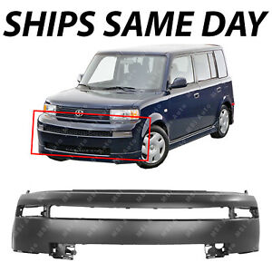 New Primered Front Bumper Cover Replacement For 2004 2005 2006 Scion Xb 04 06