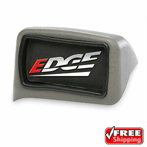 Edge 18500 Dash Pod Mount Cs Cs2 Cts Cts2 For 99 04 Ford F250 F350 Super Duty