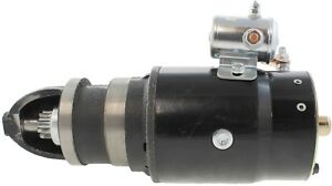 New Tractor Starter Allis Chalmers 1109388 323 862 H 3 I 600 D15 D14 4173 Usa