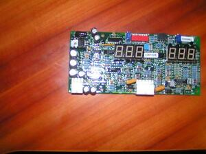 Miller Circuit Board 226095c Replacement Part 300169 New No Package
