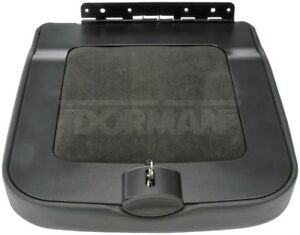 Fits 2002 2005 Dodge Ram 1500 2500 Gray Center Console Cover Top