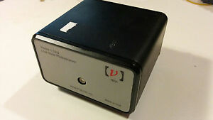New Focus Visible 1ghz Low Noise Photoreceiver Model 1601fs ac