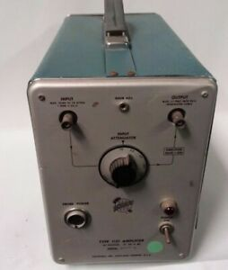 Tektronix Type 1121 Amplifier 001423