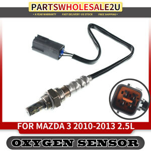 Downstream O2 Oxygen Sensor For Mazda 3 2010 13 I4 2 0l 2 3l 250 24872 234 4467