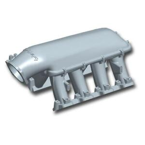 Holley Intake Manifold 300 117 Hi Tech Tunnel Ram Satin Aluminum For Ls3 L92