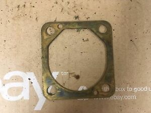 Satoh Mitsubishi Beaver M372 S370 2wd 4x4 Injection Pump Spacer