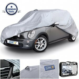 Sumex Cover Breathable Protection Car Cover For Mini Convertible S