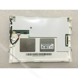 Lcd Display Screen For Auo 7 Inch G057qn01 V2 Lcd Panel Replacement 320 240