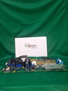 Lifepak 12 Therapy Pcb Board with Pacing