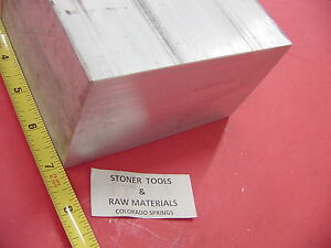 3 X 6 Aluminum 6061 Flat Bar 7 Long Solid T6511 3 00 Plate Mill Stock