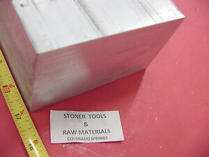 3 X 6 Aluminum 6061 Flat Bar 17 Long Solid T6511 3 00 Plate Mill Stock