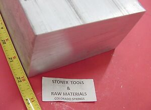 3 X 6 Aluminum 6061 Flat Bar 22 Long Solid T6511 3 00 Plate Mill Stock
