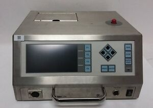 Met One 3313 Pacific Scientific Instruments 3313 3 1 ss Particle Counter Metone
