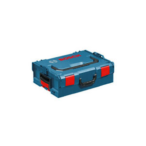 Bosch L boxx2 6 In Theft Security Shock Proof Stackable Storage Case New