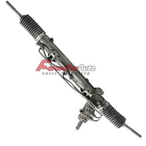 New Complete Power Steering Rack And Pinion Assembly Fits Bmw 3 Series
