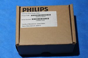 Philips Intellivue Srr Short Range Radio 989803158241 New